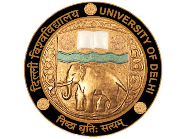 DU receives over 1.5 lakh online applications