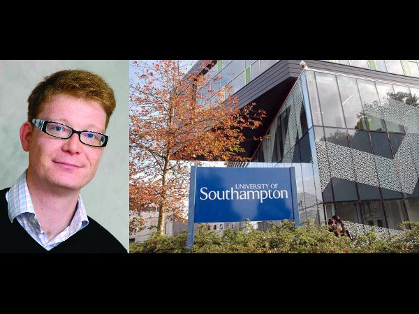 Director of MBA, University of Southampton