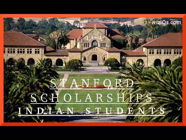 Stanford Reliance Dhirubhai Fellowship