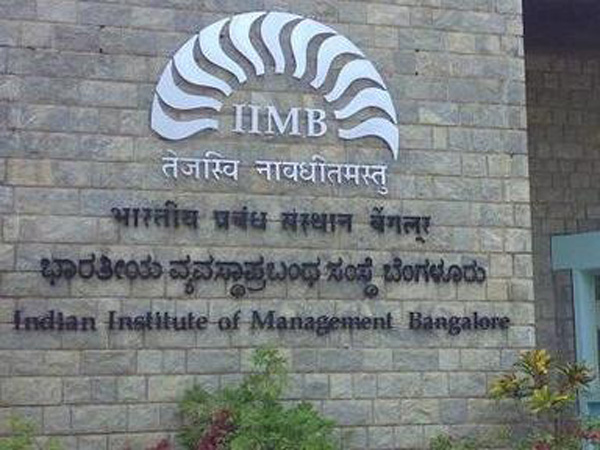 IIM Bangalore offers online courses