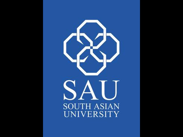 South Asian Univ to house 5K Students