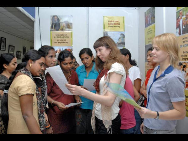 Chennai to host 16th Russian Education Fair