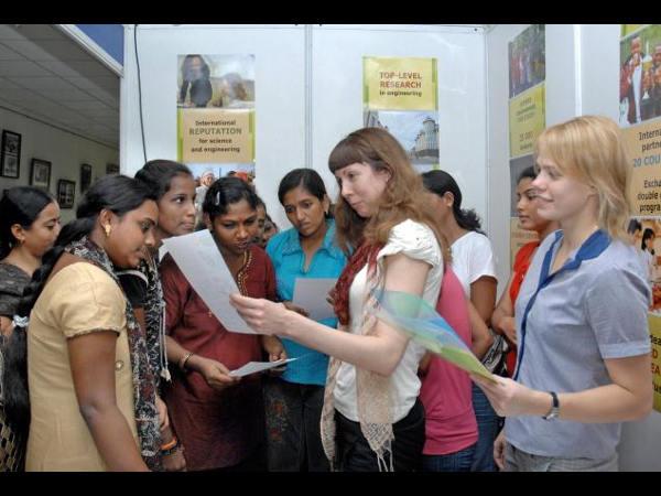 Chennai to host 16th Russian Education Fair