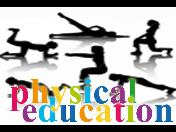 Vardhan Inaugurates physical education centre