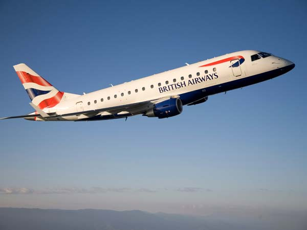 British Airways To Allow Extra Baggage