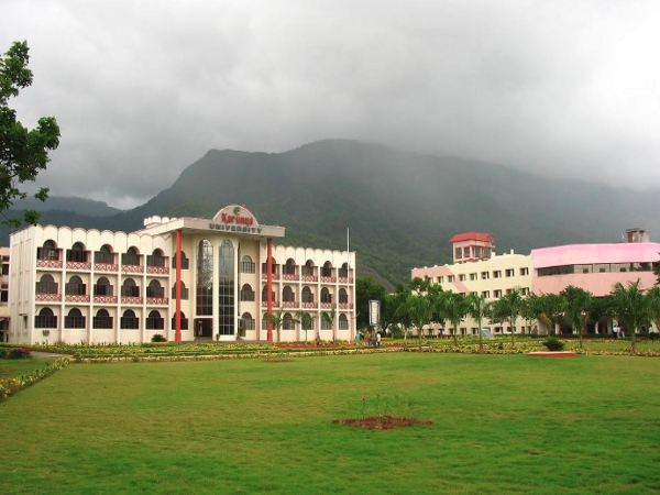 Karunya Varsity opens admissions for M.Tech