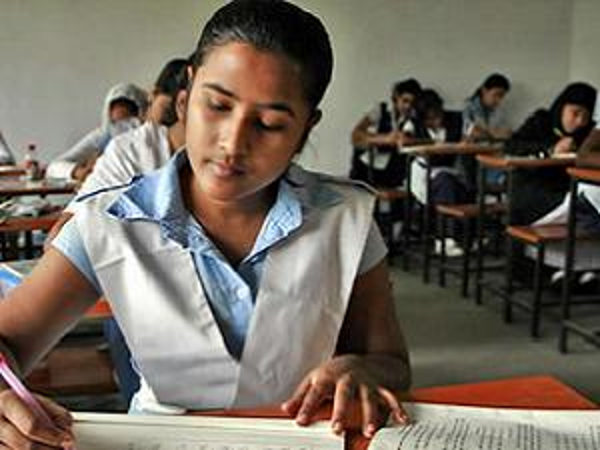 Failed SSC students can save their academic year