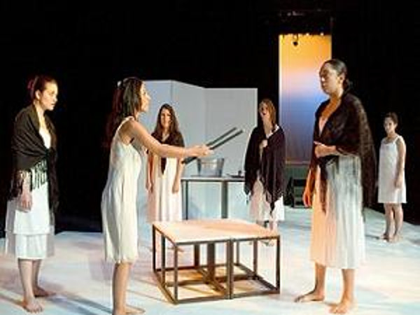 Sri Lanka needs India's help to promote theatre