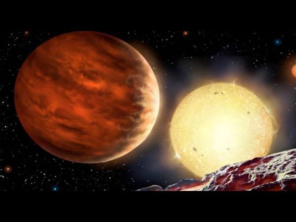 UK schoolboy discovers Jupiter-sized planet