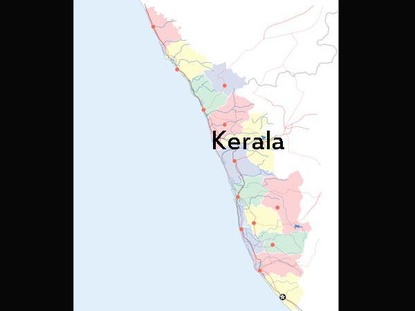 Kerala students to design satellite