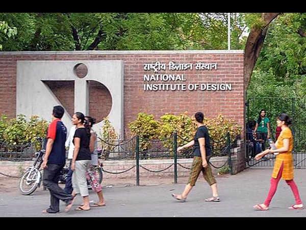 National Institute of Design Faces Faculty Shortag