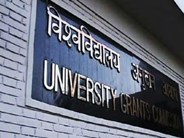 UGC: PhD enrolment under distance education