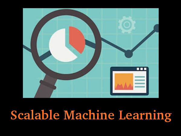 Scalable Machine Learning: Online Course by UCB