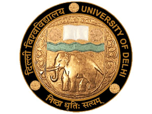 DU releases first cut off list; 100 pc in colleges