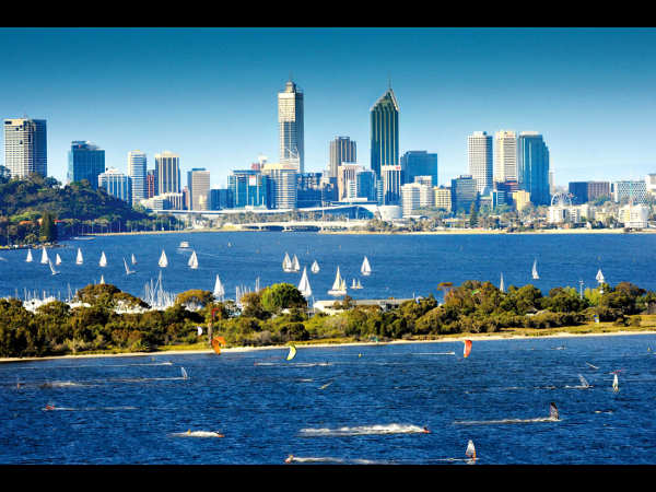 Best Cities For Students in Australia