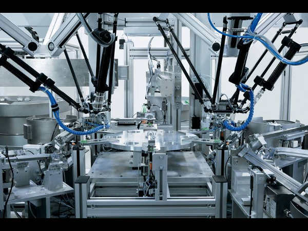 Mechatronics scope and salary in india
