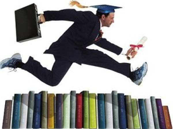 Tips: Application procedure to study MBA abroad