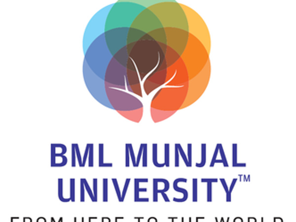 BML Munjal University offers admissions