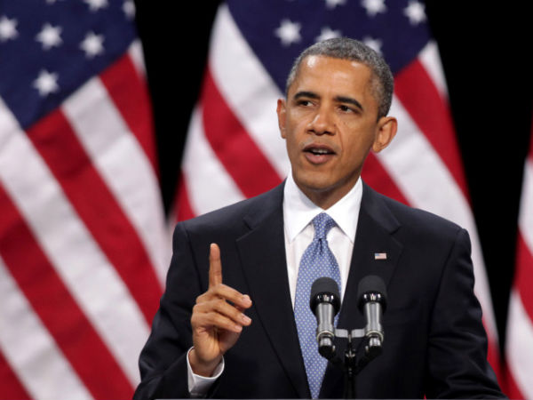 Indian-American teachers honoured by Obama