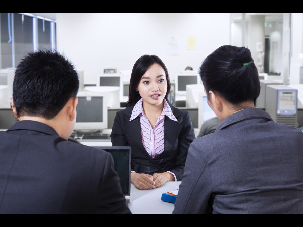 7 Common Mistakes Made During A Job Interview