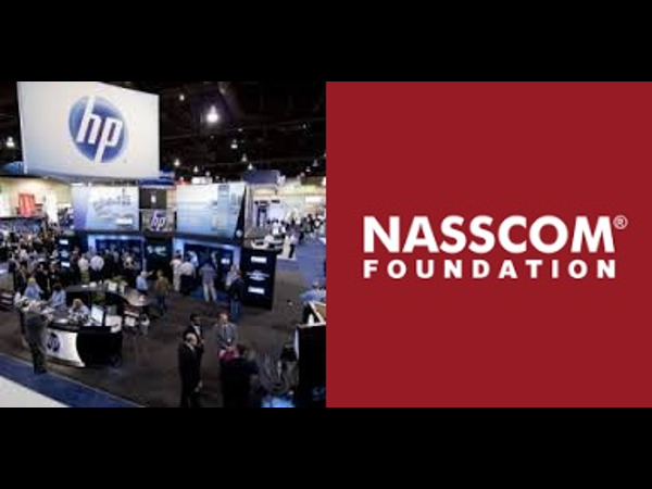 Nasscom Foundation, HP to launch mobile classrooms