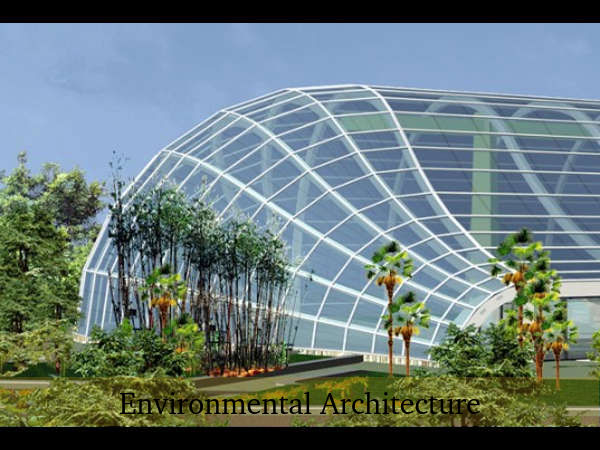 What is Environmental Architecture?
