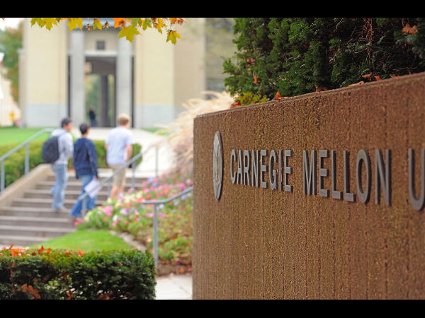 Carnegie Mellon Univ Offers Post Doc Fellowships