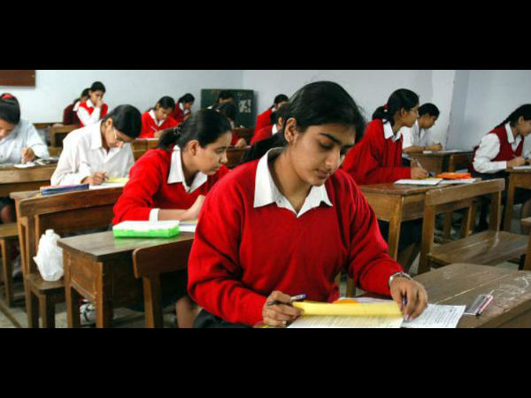 CBSE bars students from wearing rings n bracelets