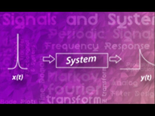 Signals and Systems, Part 1: Online Course by IITB