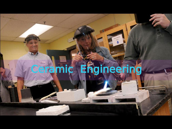 What is Ceramic Engineering? Scope and Career