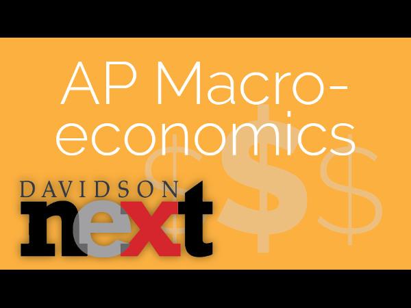 AP Macroeconomics:Challenging Concepts