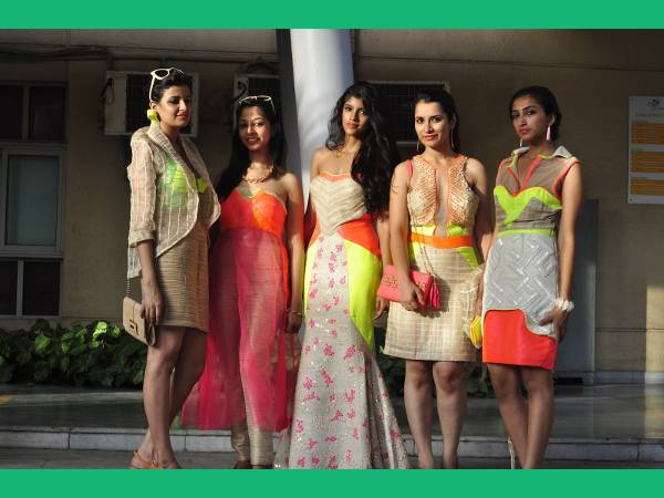 Koovs announces campaign for fashion students