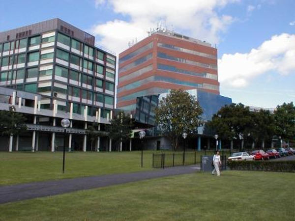 Top 5: Monash Business School, Monash University