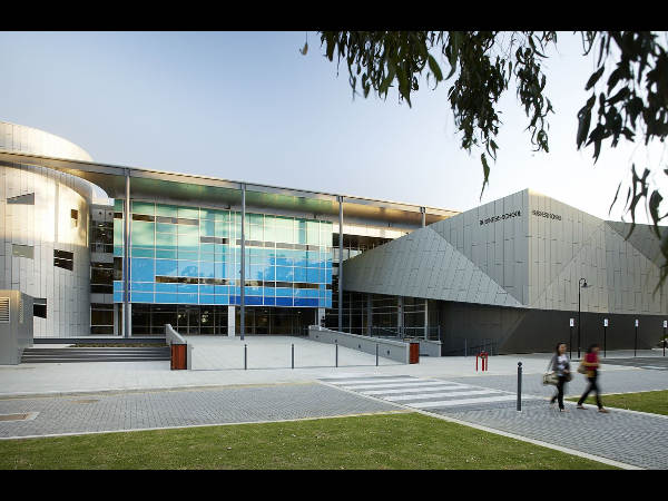 Top 10: UWA Business School, University of Western Australia