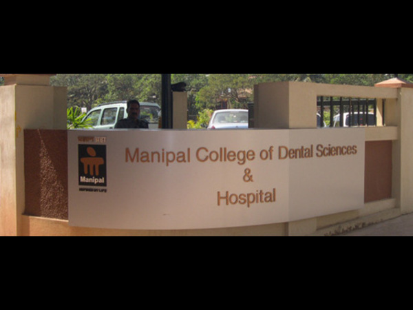 Manipal College of Dental Sciences, Manipal