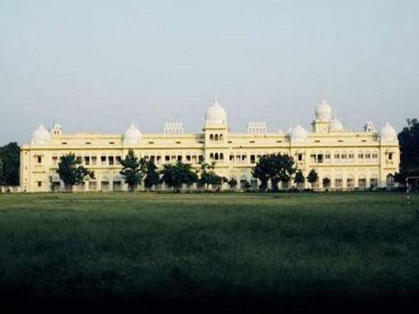 Lucknow university offers M.Sc Programme admission