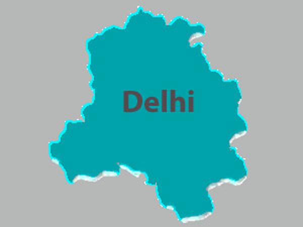 Delhi students protest, seek jobs