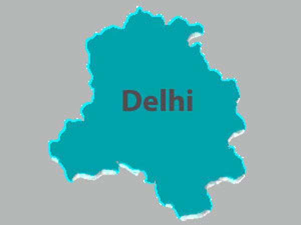 Delhi students protest, seek jobs