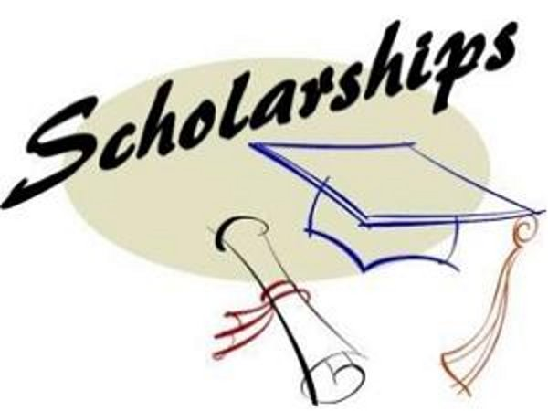 Annual scholarships for five Indian students