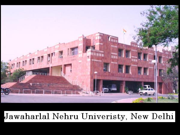 JNU students union organises Education Parliament