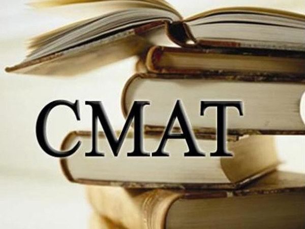 CMAT September 2015 Cancelled! To be held in Jan