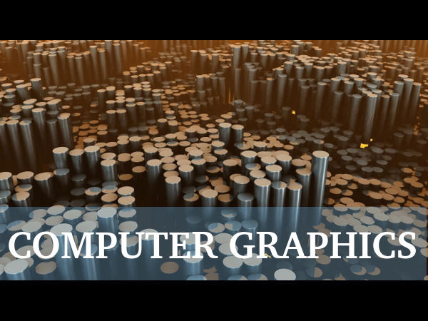 Computer Graphics: Online course by UC San Diego