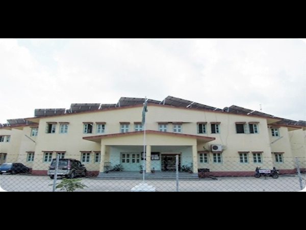NIT Arunachal Pradesh offers admissions for Ph.D