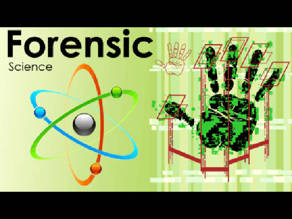 Intro to Forensic Science: Online course