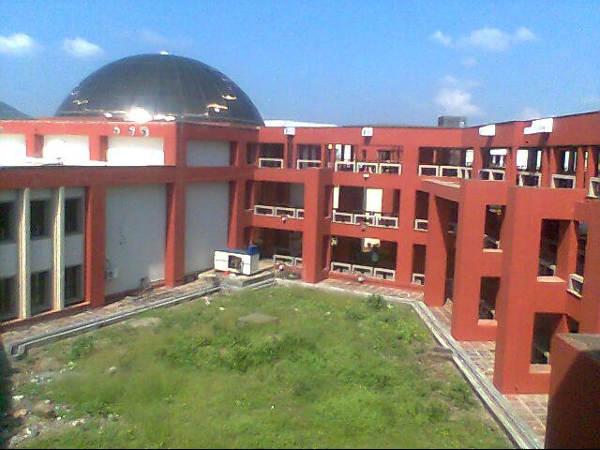 Dr. Babasaheb Ambedkar Tech University opens Ph.D