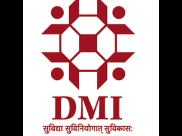 DMI offers PGP admission