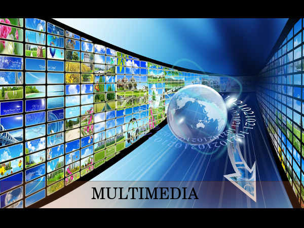 What is Multimedia? Scope and Career Opportunities
