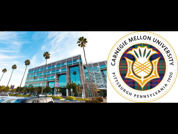 TCS Gifts $35 million to Carnegie Mellon Univ