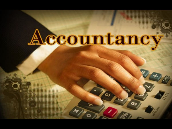 CBSE Class 12 Accountancy Study Material