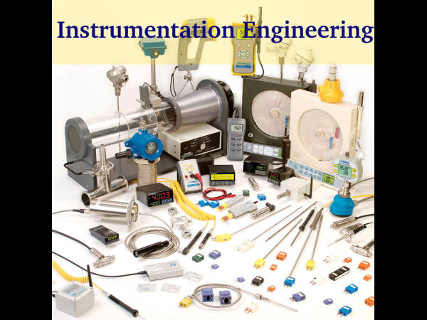 What is Instrumentation Engineering?